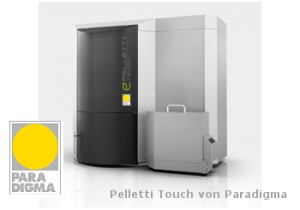 Pelletti Touch